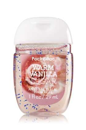 Bath & Body Works - Gel antibactérien main