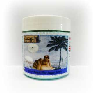 Posh Brats - Coco Beach Hut Sugar Scrub