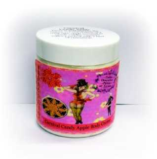 Posh Brats - Carnival candy apple body creme