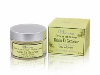 Attirance - Face care cream grape and jumper