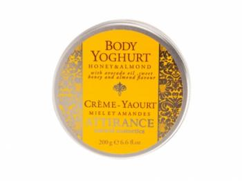 Attirance - Body yoghurt honey and almond (200g)