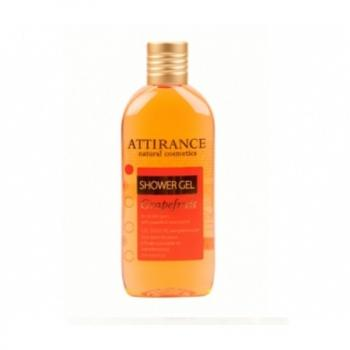Attirance - Shower gel grapefruit