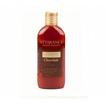 Attirance - Shower gel chocolate