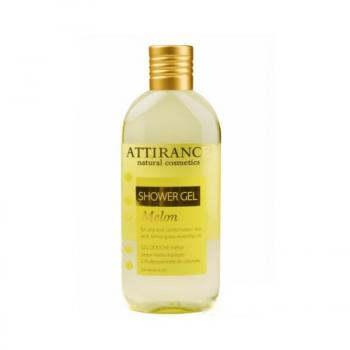 Attirance - Shower gel melon