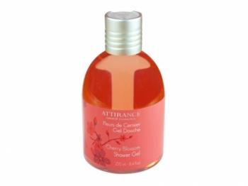 Attirance - Shower gel cherry blossom