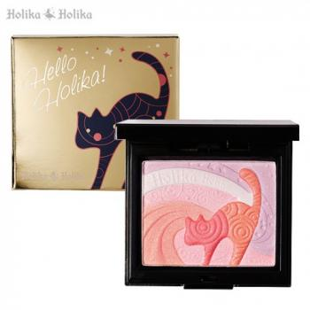 Holika Holika - Hello Holika blush #1