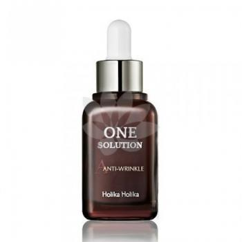 Holika Holika - One solution anti-wrinkle ampoule