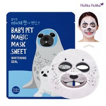 Holika Holika - Baby pet mask sheet seal