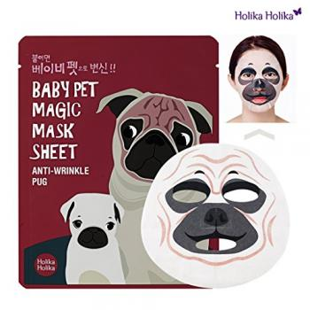 Holika Holika - Baby pet mask sheet pug