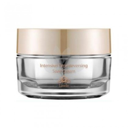 Lioele - Intensive Time Reversing Snail Cream