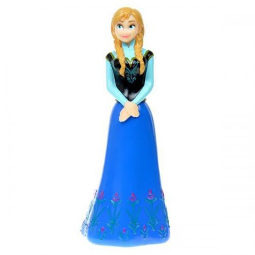 Disney - Gel douche 3D Anna