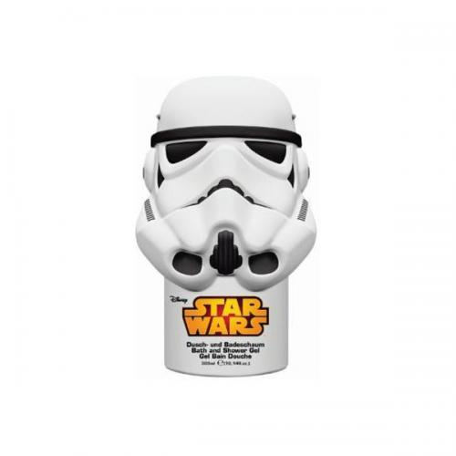 Gel douche 3D Star Wars Trooper