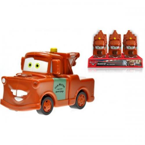 Disney - Gel douche 3D Cars Hook