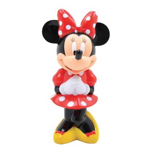 Disney - Gel douche 3D Minnie