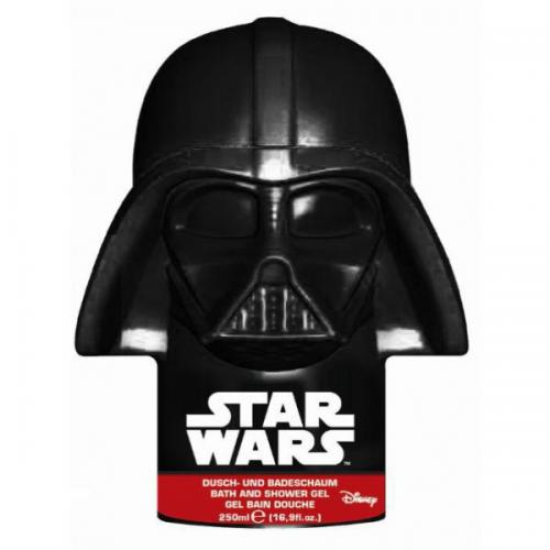 Gel douche 3 D Star Wars Dark Vador