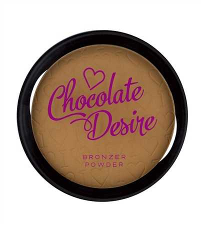 Makeup revolution - I love Makeup - Chocolate Desire Bronzer powder