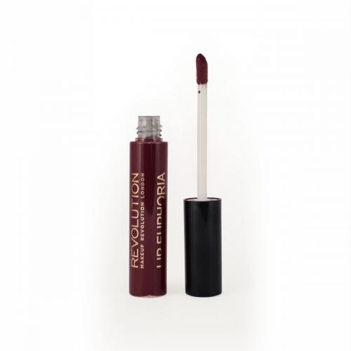 Makeup revolution - Lip Euphoria - Fortune