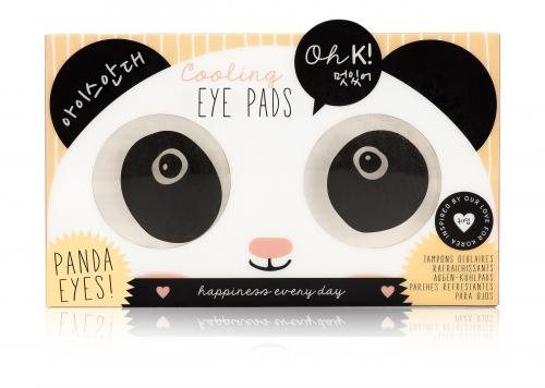 Oh K ! - Cooling Eye Pads