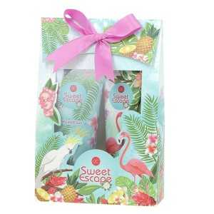 Coffret Sweet Escape