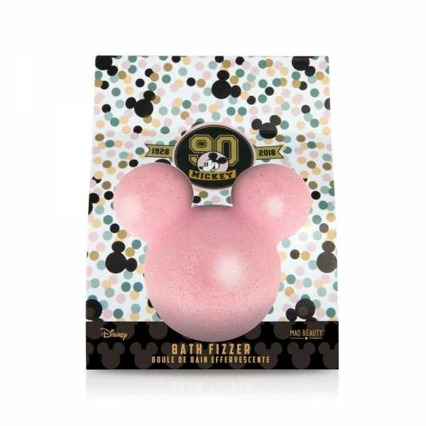Disney - Disney Mickey's 90th Bath Fizzers