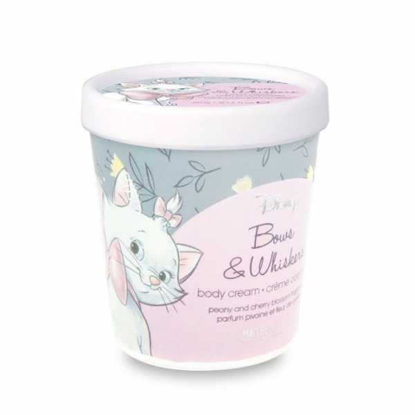 Disney - Disney Marie body cream tub