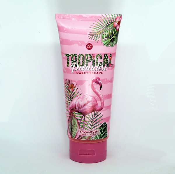 Gel douche Tropical paradise Sweet Escape