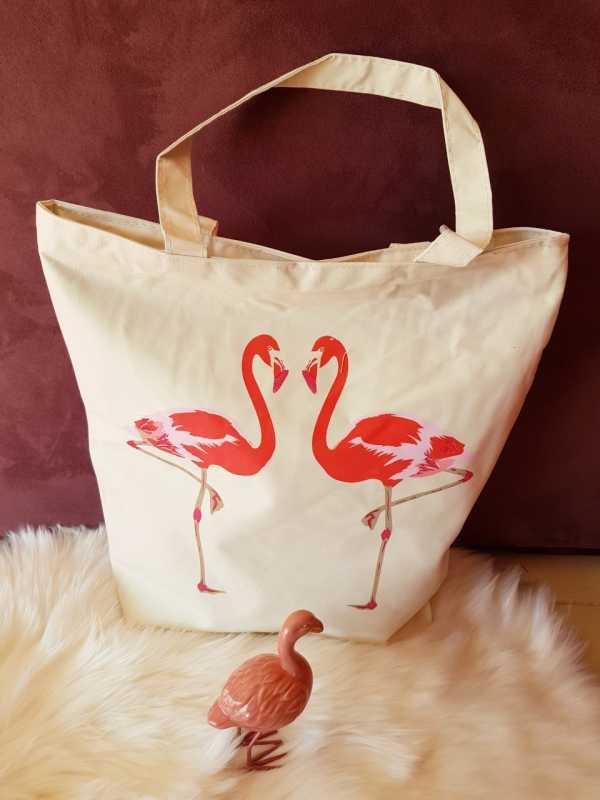 Box Au Pays du Flamant Rose