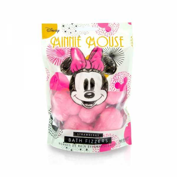 Disney - Minnie Magic Bath Fizzers