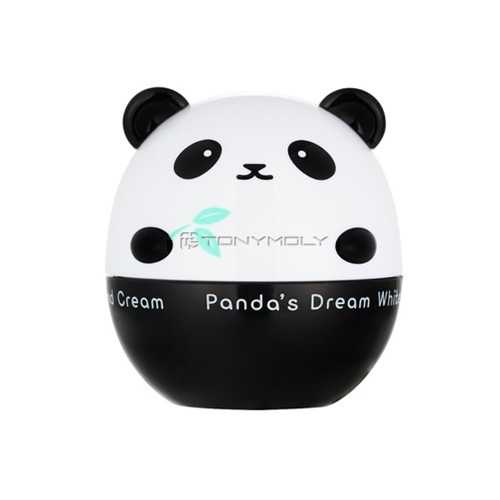 Tony Moly - Crème mains - Panda's Dream White Hand Cream