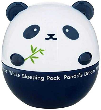 Tony Moly - Panda's dream white sleeping pack