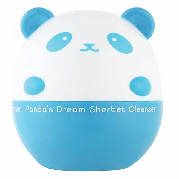 Tony Moly - Panda's dream sherbet cleanser