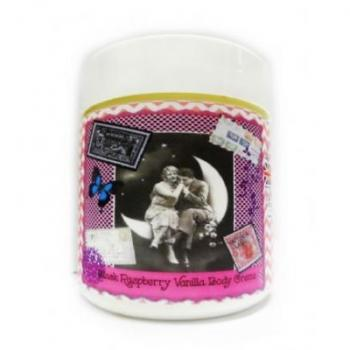 Posh Brats - Black raspberry vanilla body creme