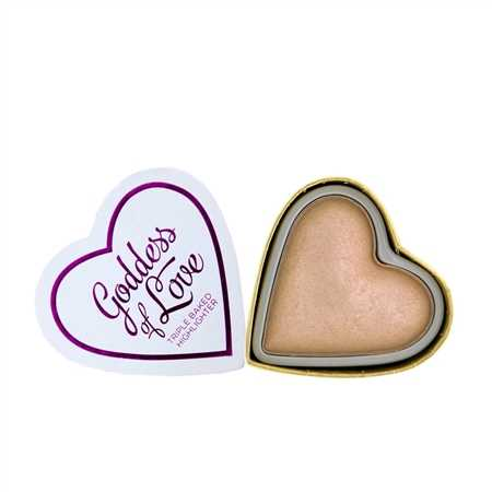Makeup revolution - I love Makeup - Triple Baked Highlighters - Godess of Faith
