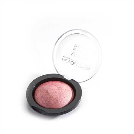 Makeup revolution - Vivid Baked Blush - All I Think About Is You