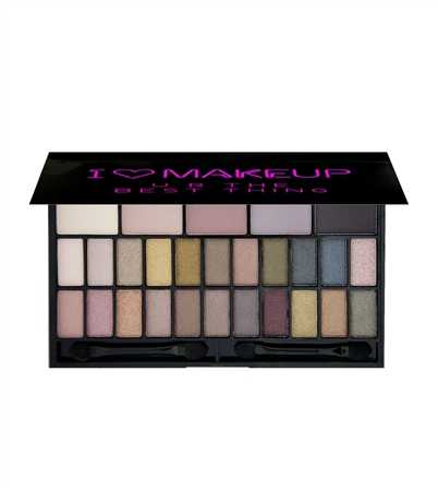 Makeup revolution - I Love Makeup - UR The Best Thing Palette