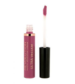 Makeup revolution - Ultre Valour Lip Cream - Not One For Playing Game