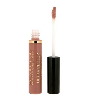 Makeup revolution - Ultre Valour Lip Cream - Their Eyes Can't Find Us
