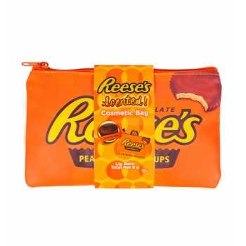 Reese's - Reese's cosmetic bag